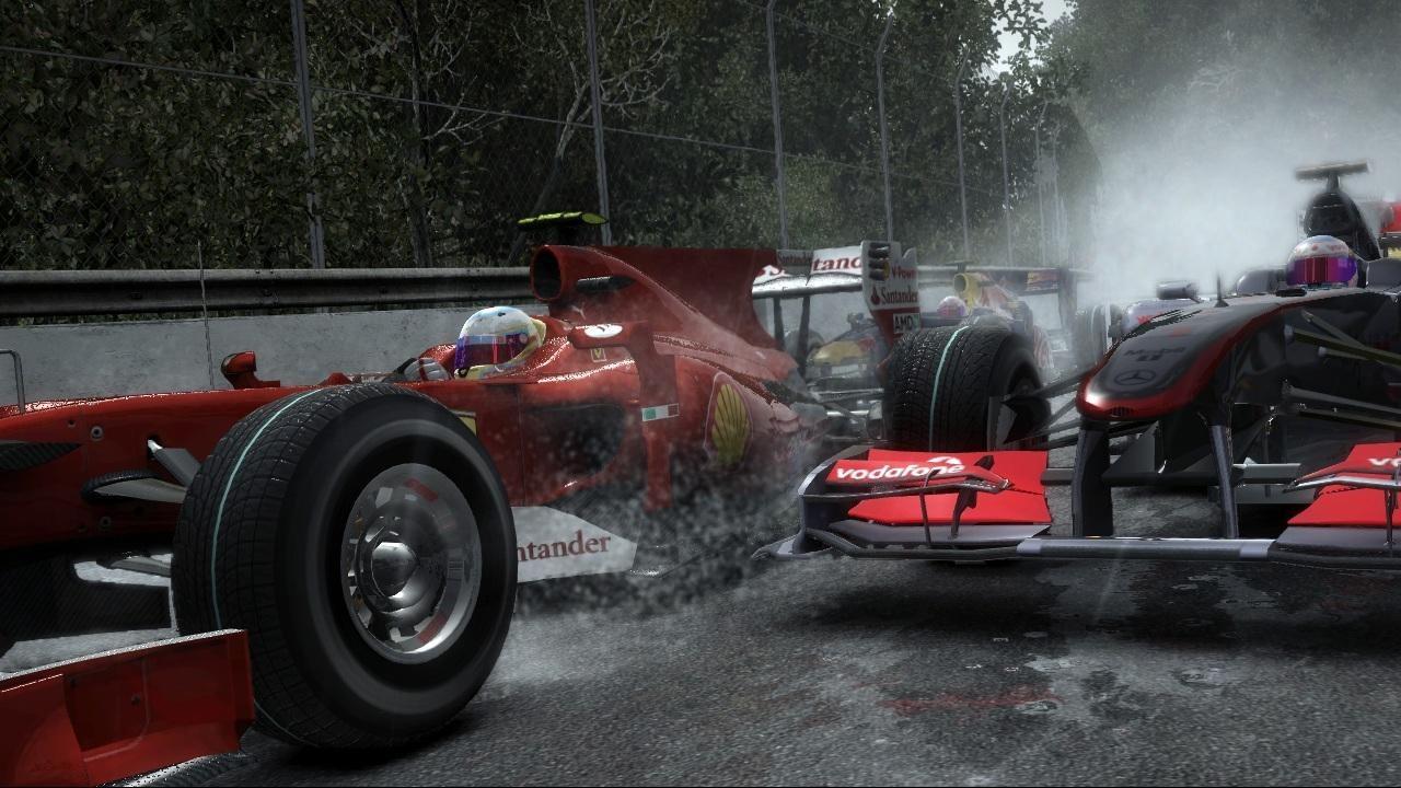 F1 2015 Gameplay PC HD 1080p - YouTube